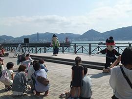 観光寸劇20131005_2